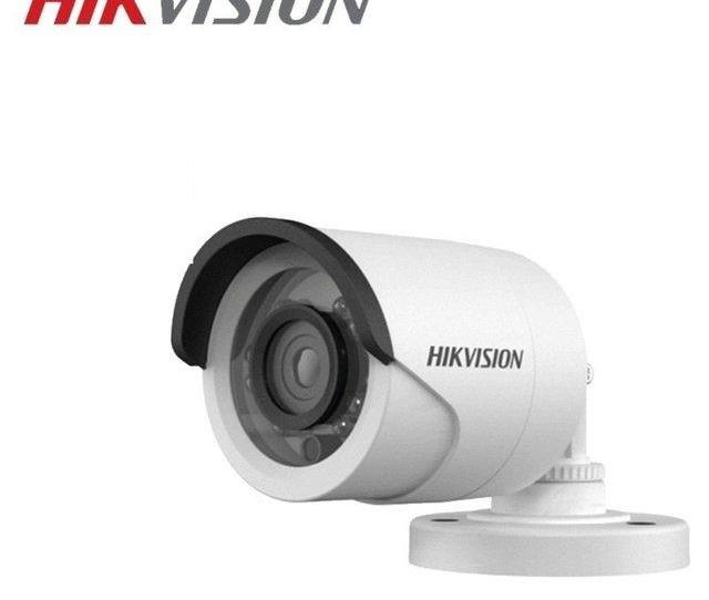 Hikvision 2mp Full Hd 1080p Day Night Vision Cctv Camra Buy Sell Online Best Prices In Pakistan Daraz Pk