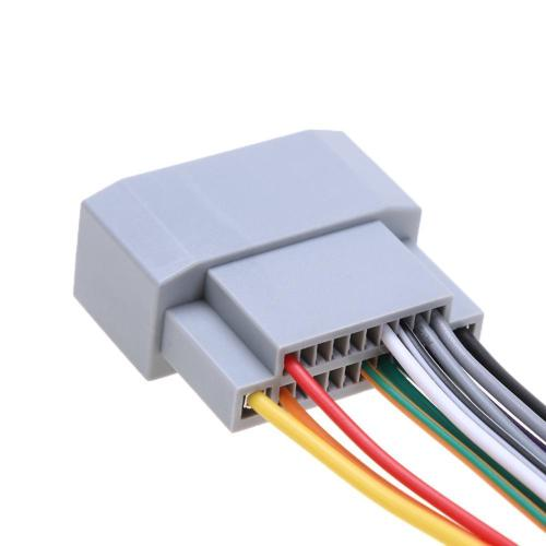 small resolution of  commander for 2007 2008 jeep compass for 2002 2007 jeep grand cherokee for 2002 2007 jeep liberty for 2007 jeep patriot included 1 x car stereo wiring