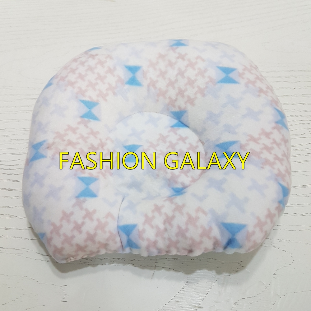 best quality new born baby round head shaper making pillow