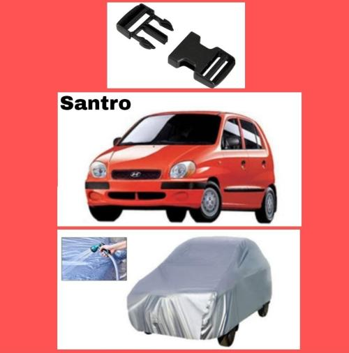 small resolution of product details of santro car top cover with buckle locks 4 heavy wind hyundai santro parachute quality