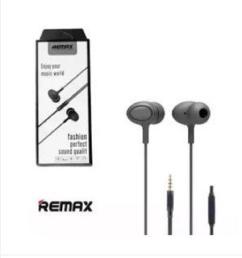 remax super deep bass earphones handsfree w microphone universal  [ 1004 x 1008 Pixel ]
