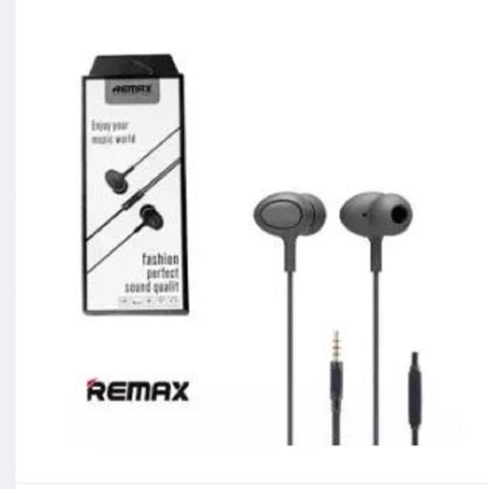 medium resolution of remax super deep bass earphones handsfree w microphone universal