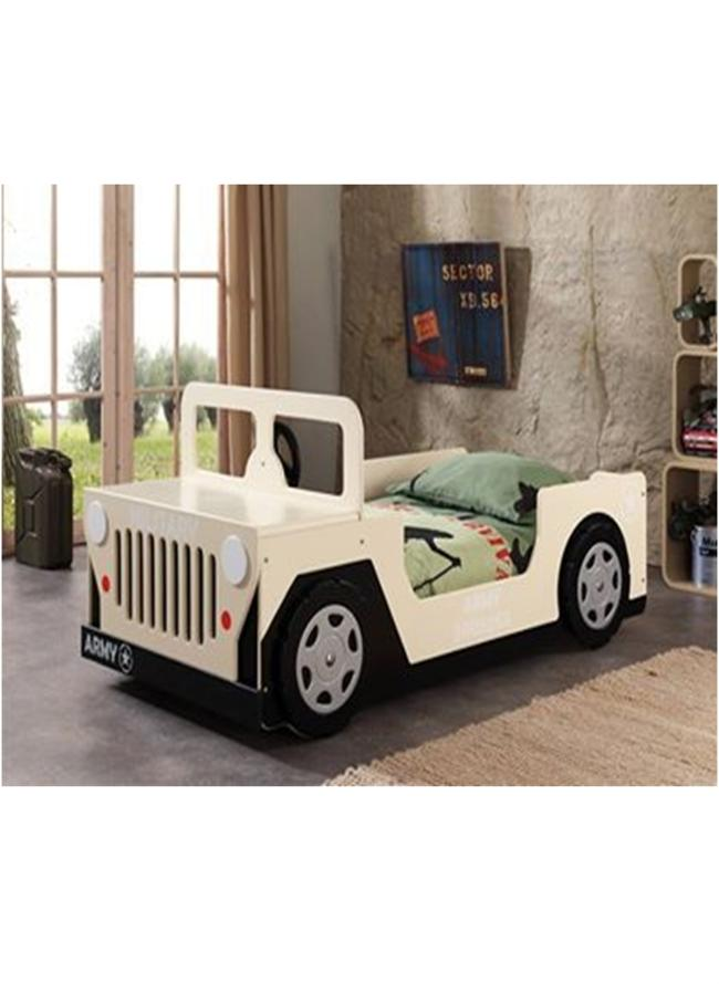 Jeep Car Bed : White:, Online, Prices, Pakistan, Daraz.pk