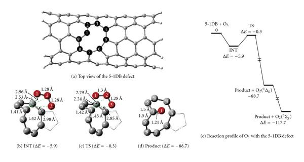 Theoretical Studies of Substitutionally Doped Single