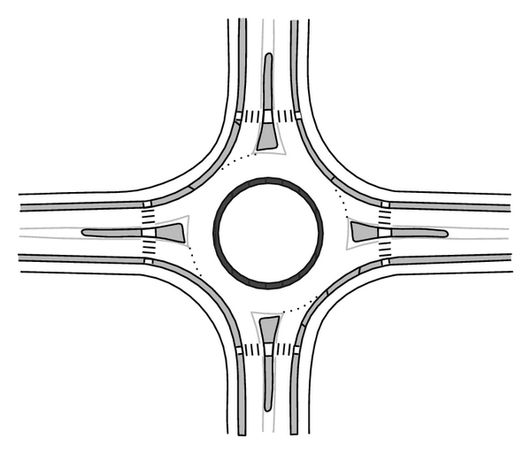 Capacity and Delay Estimation for Roundabouts Using