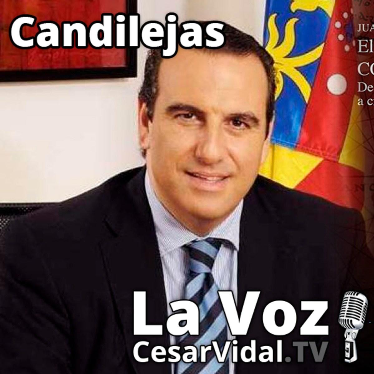 Entrevista a Juan García – 15/10/21