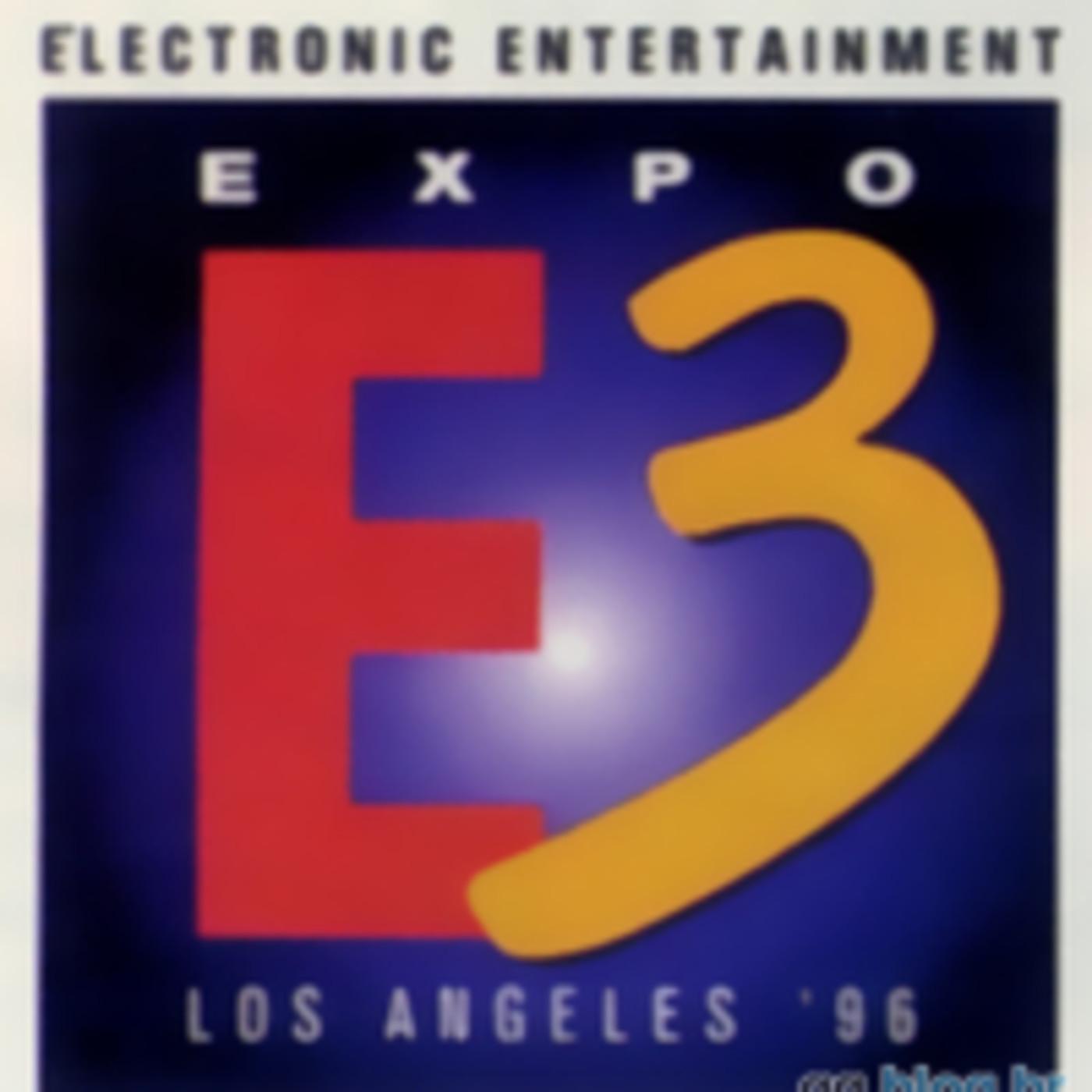 Resultado de imagen para E3 1995