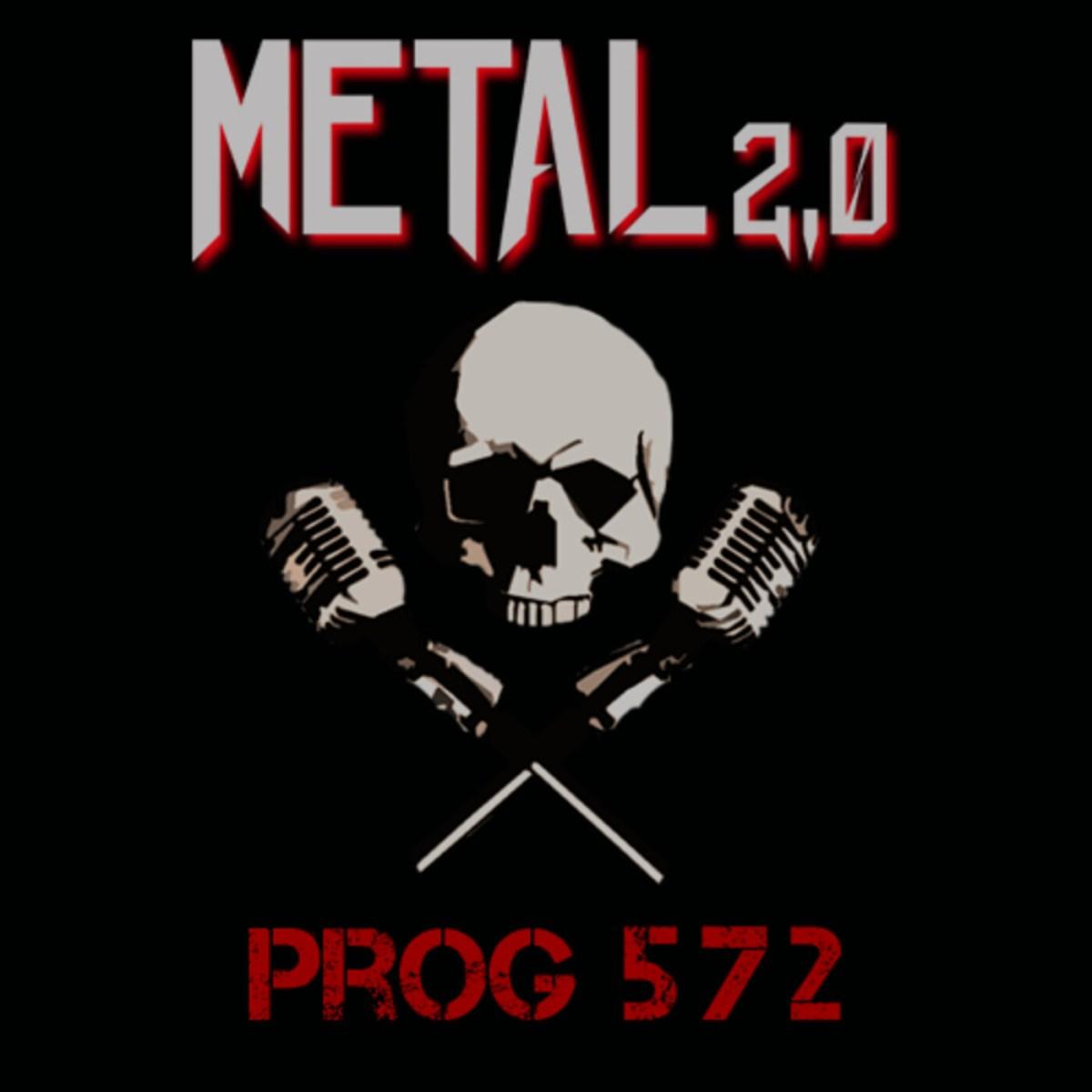 Metal 2.0 – 572