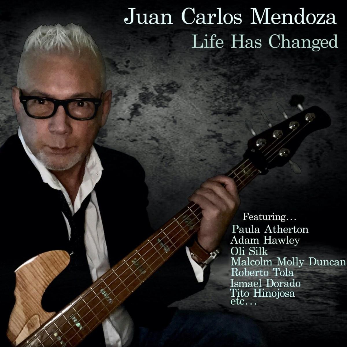 Cloud Jazz Nº 2035 (Juan Carlos Mendoza)