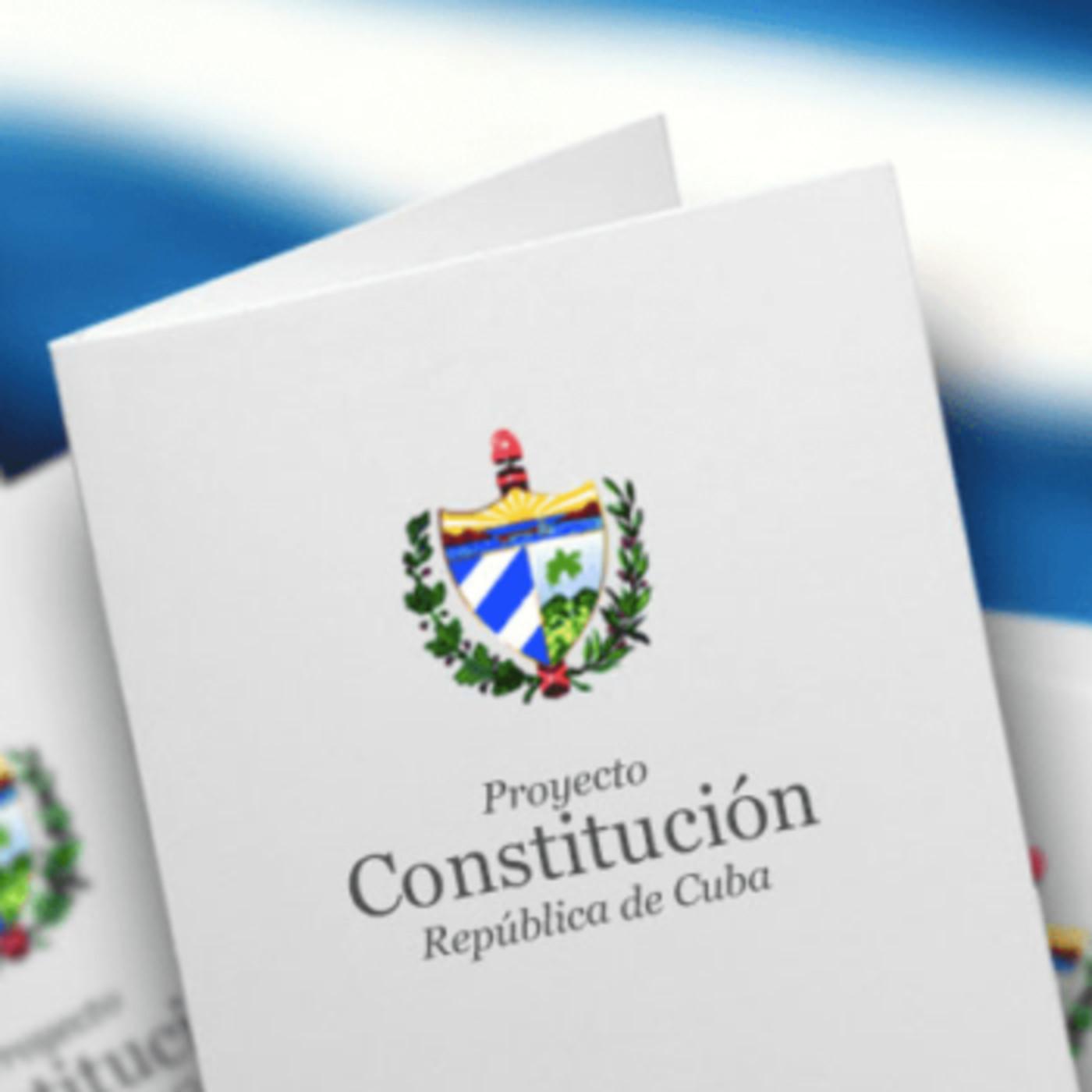 Image result for constitucion de cuba