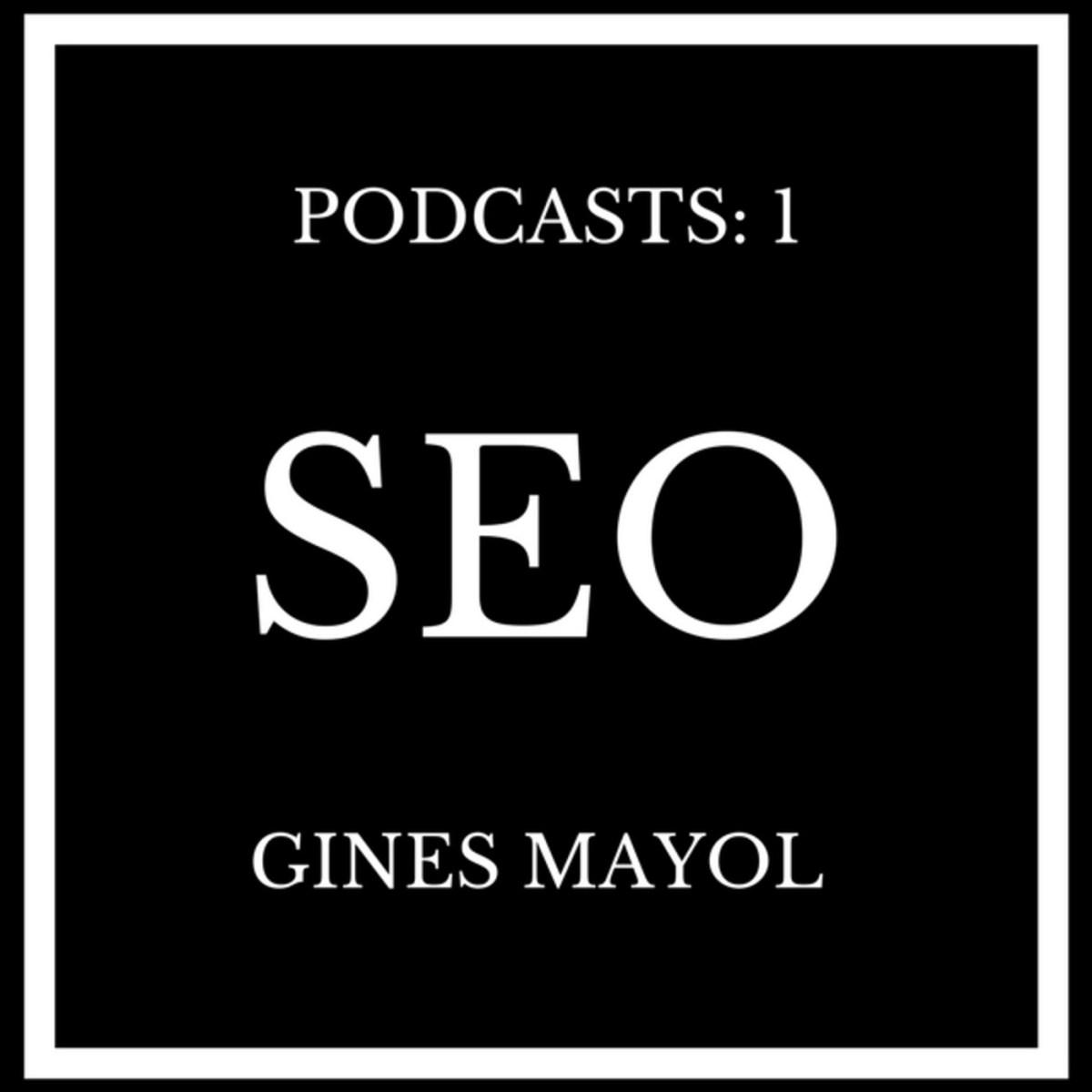 Gines Mayol - SEO