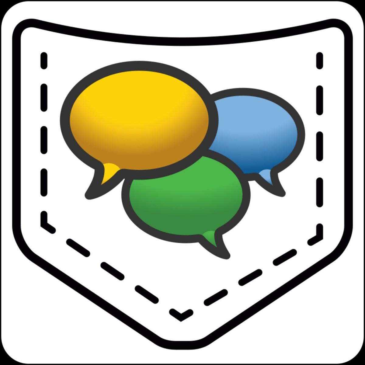 Diálogos de Bolsillo