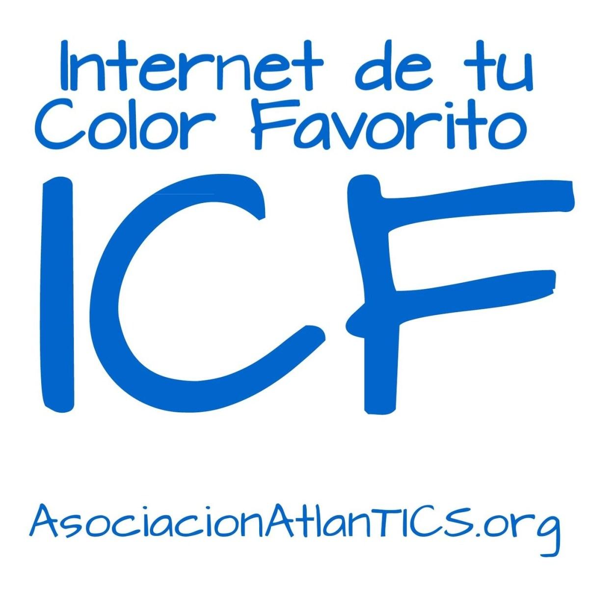 Internet De Tu Color Favorito de AtlanTICs