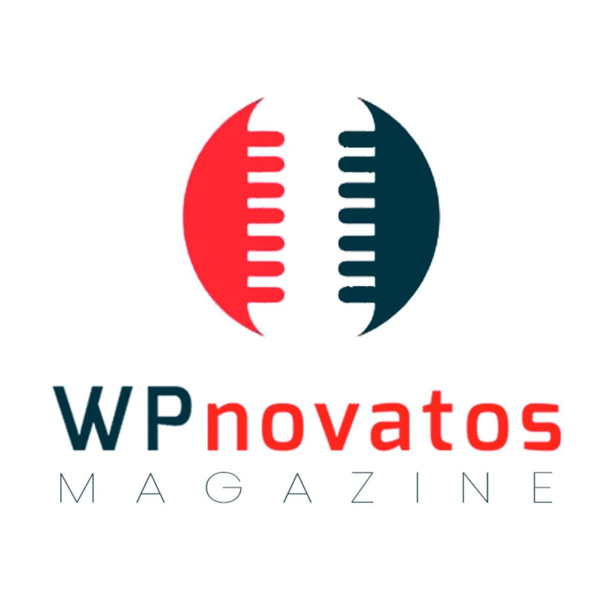 WPnovatos Magazine: WordPress para Novatos