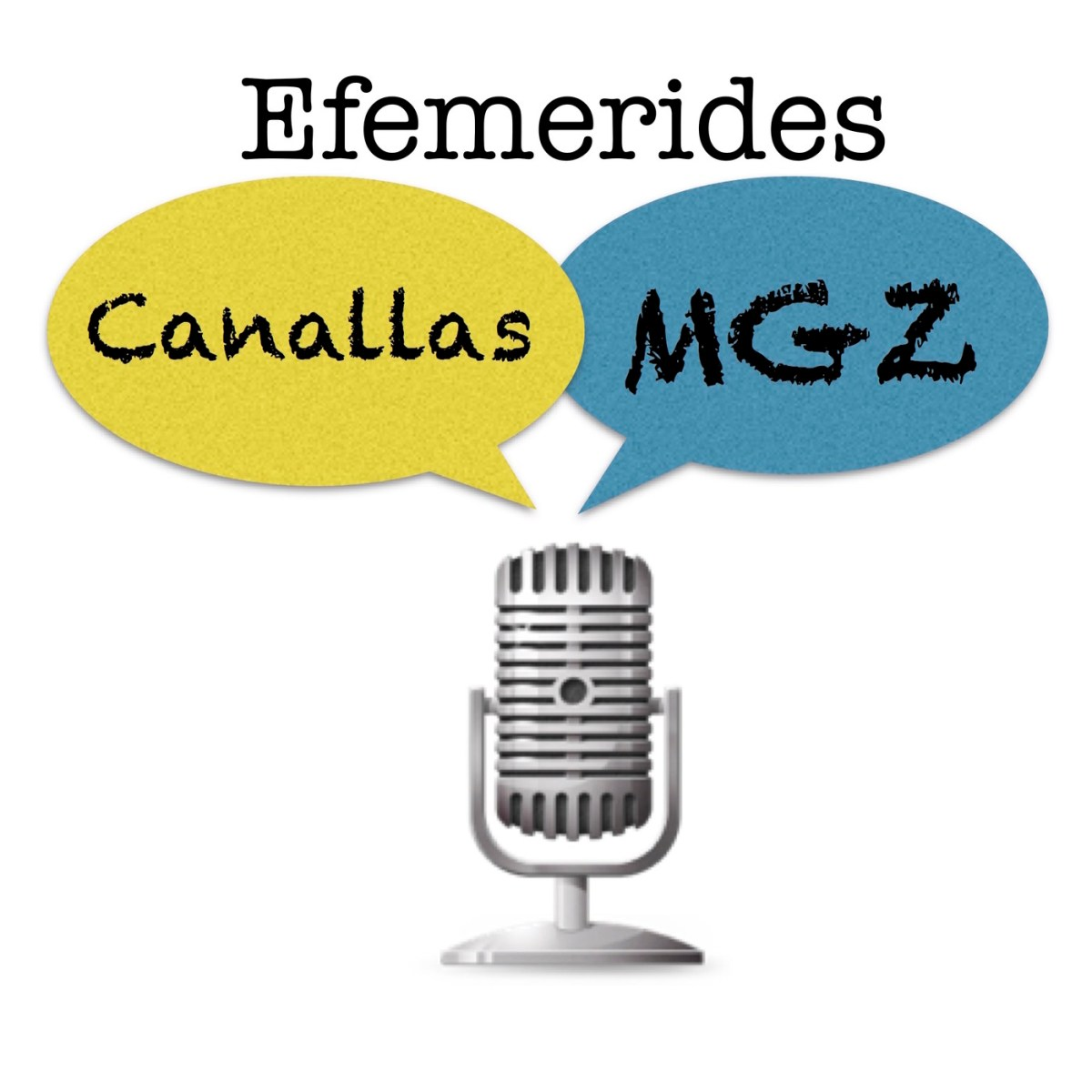 Efemerides Canallas MGZ