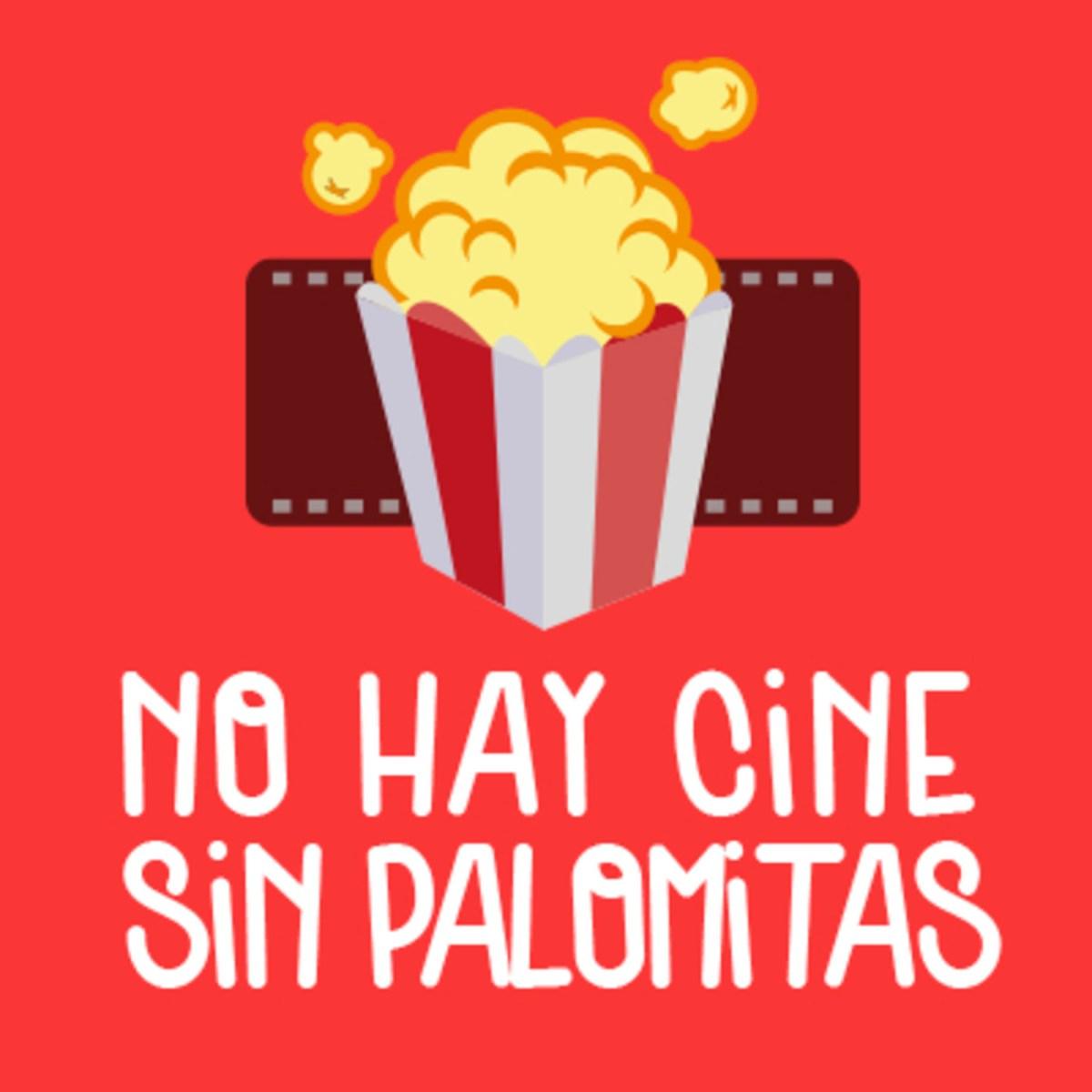 Podcast de No Hay Cine Sin Palomitas