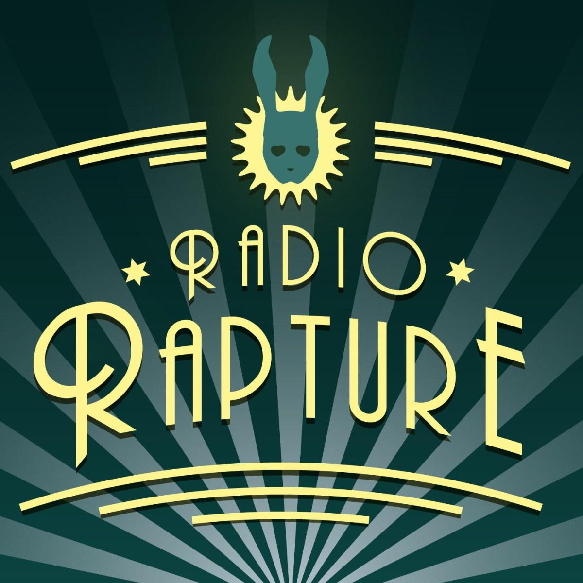 Radio Rapture – 4×15: Han Solo – Deadpool 2