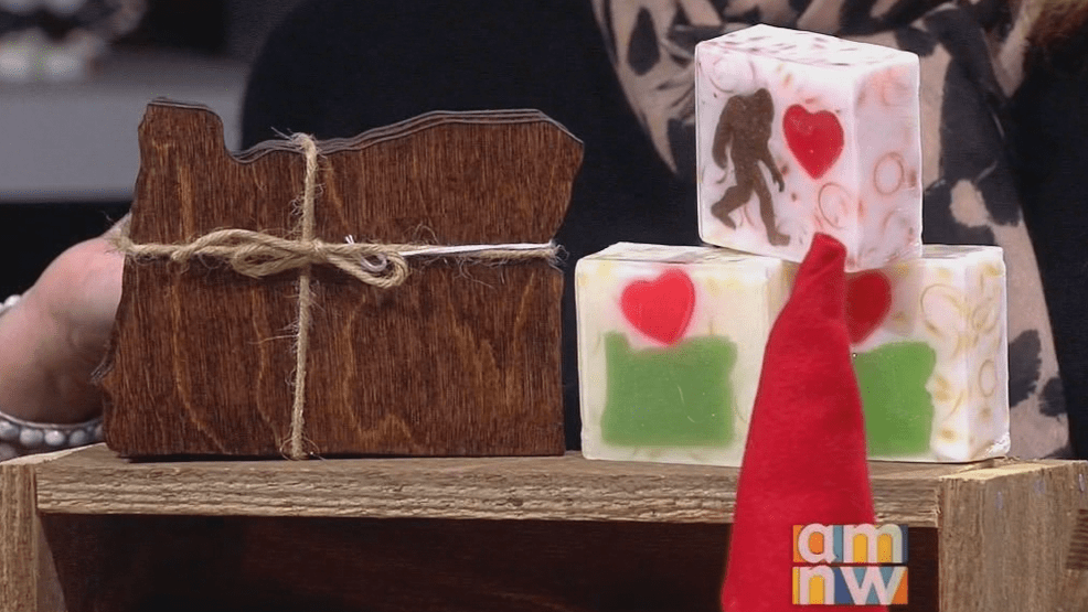 Great Locally Made Gifts That Mail Easily Katu