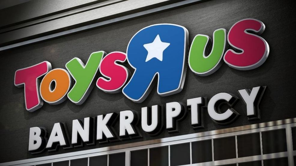 Toys R Us To Close Nearly 200 Stores Nationwide Including