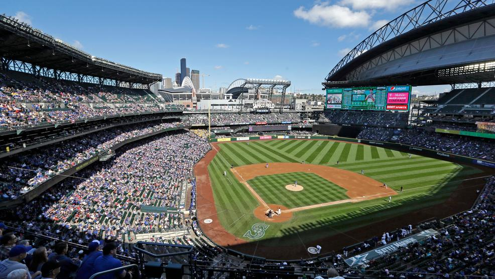 Report T Mobile Buys Naming Rights For Safeco Field Komo