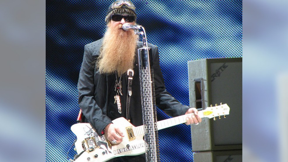 ZZ Top to open up for Guns N' Roses