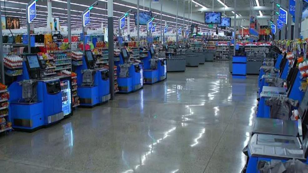 Inside Look At The Refurbished Cielo Vista Walmart Kfox