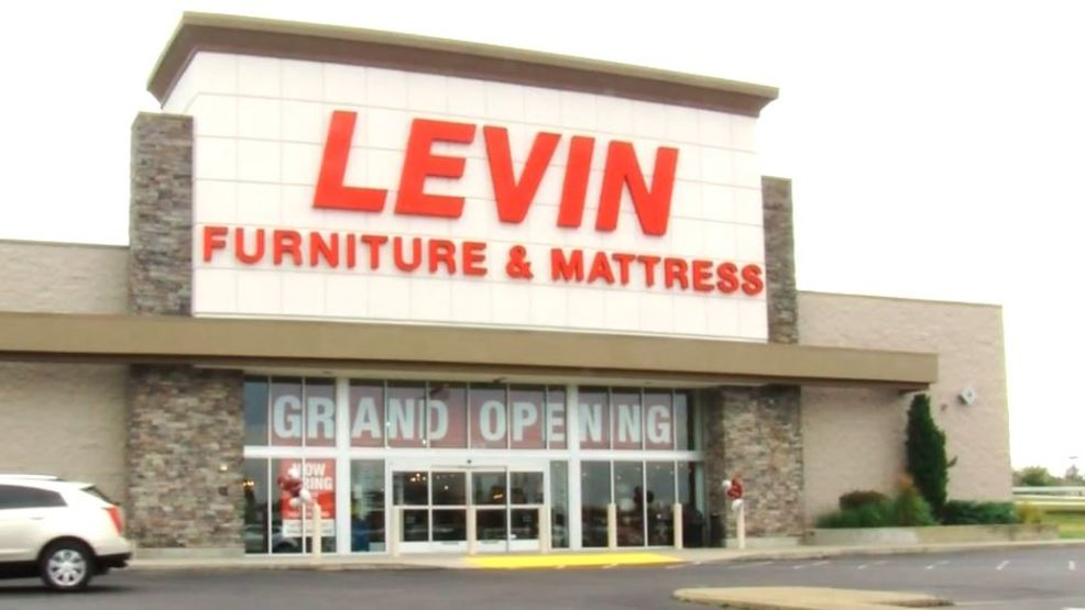 Levin Furniture Is Back In The Ohio Valley WTOV
