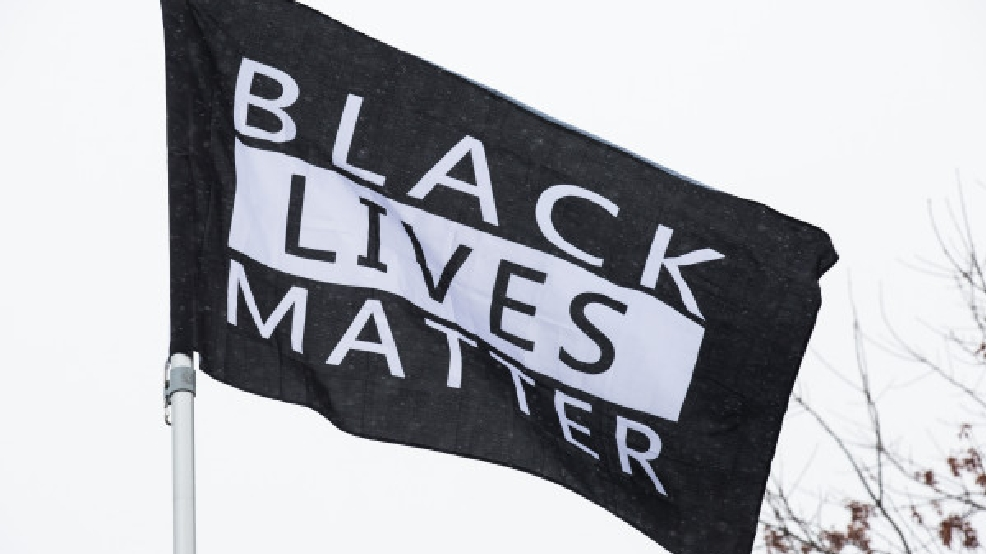 Umaine Community Gathers In Solidarity To Raise Black