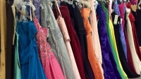 Prom dress giveaway this weekend | WLOS