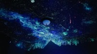 Hood River woman's stunning galaxy ceiling paintings bring
