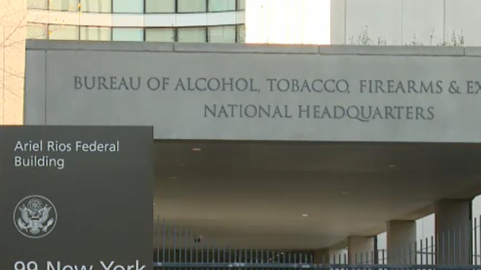 Image result for photos of ATF HEADQUARTERS