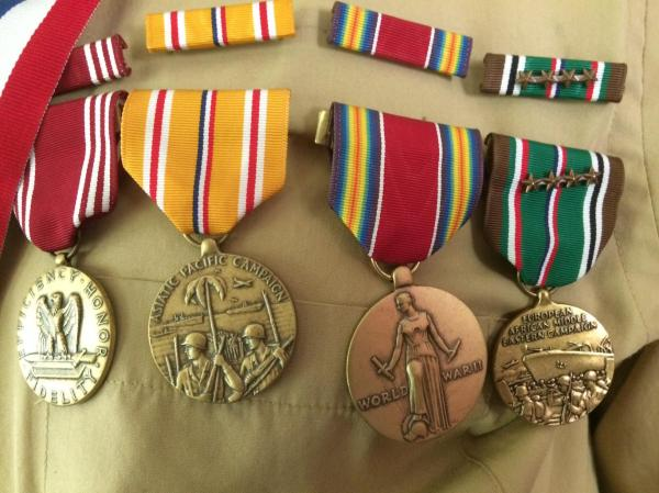 Corvallis Veteran 93 Receive French Legion Of Honor