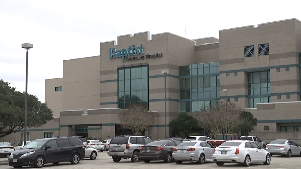 Patients react to Baptist emergency room in Orange closing