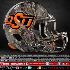 Cowboys Football Helmet Chair Christmas Covers Diy Gallery Alternate Ncaa Helmets Concepts Wkrc
