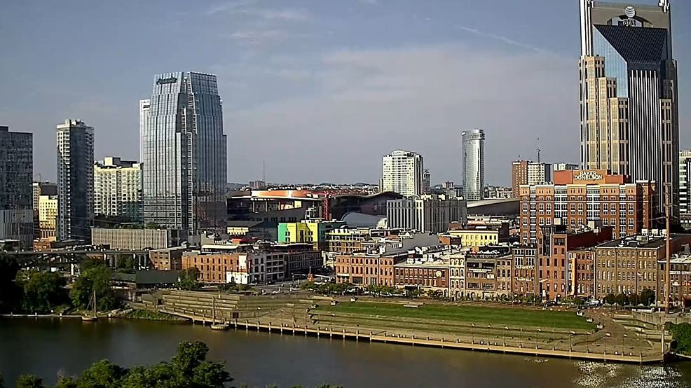 Zillow predicts Nashville Tennessee to be eighthhottest