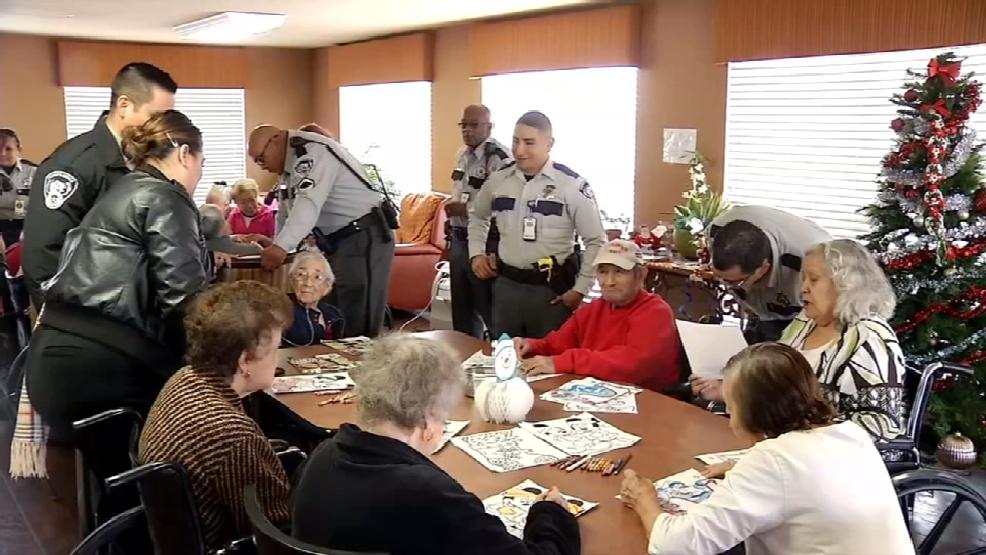 Christmas Gifts For The Elderly In Nursing Homes