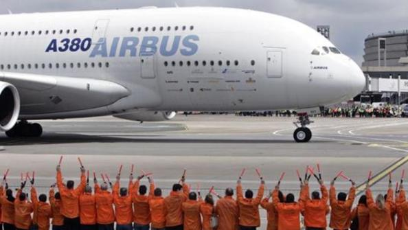 Image result for WTO says EU has Failed to stop Illegal Airbus Subsidies