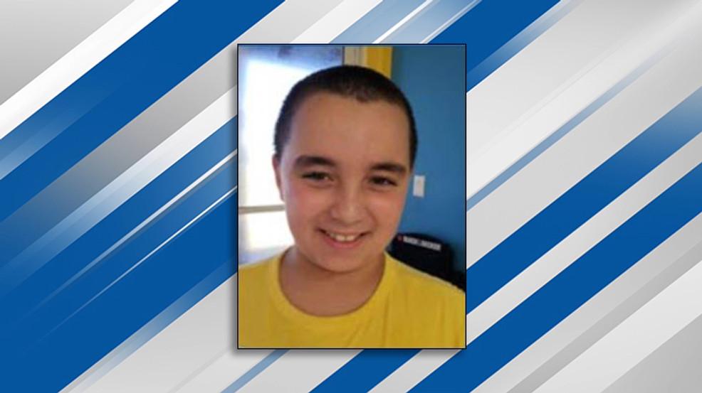 Fdle Missing Boy Found Dead Amber Alert Canceled Wtvx