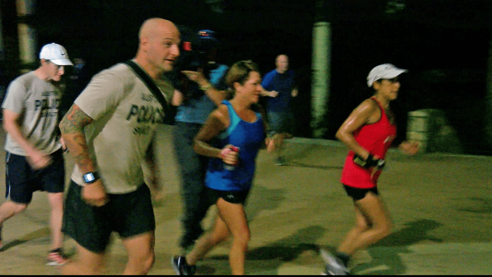 APD starts running with Lady Bird Lake joggers twice a ...
