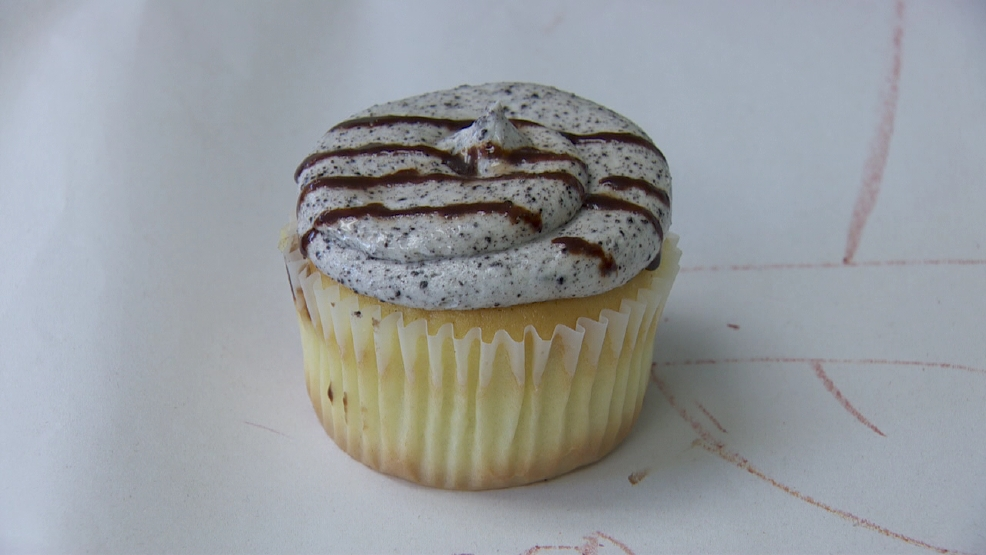 Image result for fat cupcake mr president