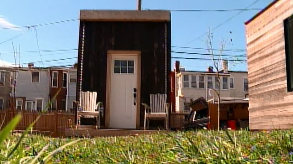 Could Tiny Homes Help Solve D C S Affordable Housing
