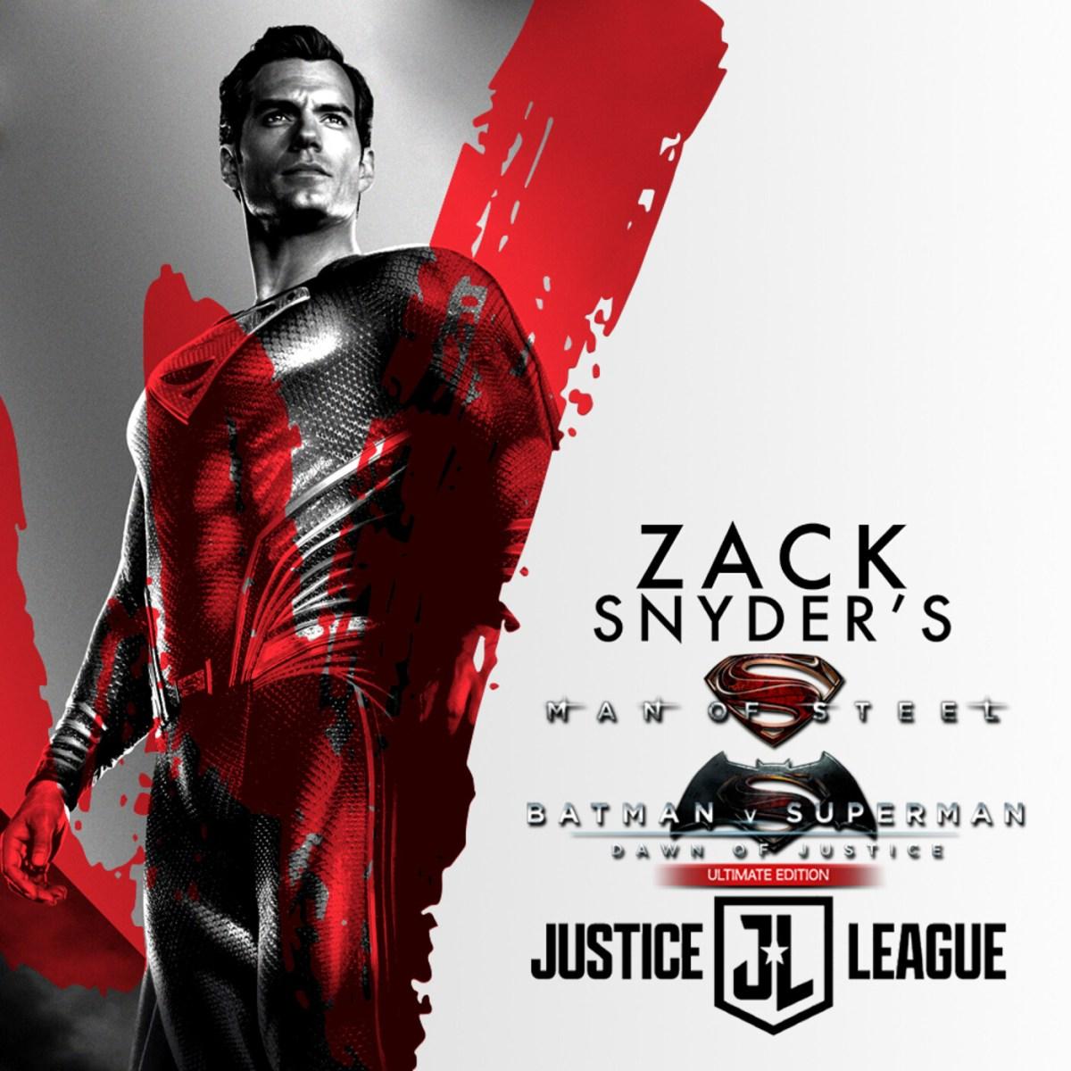 SUPERMAN / Zack Snyder