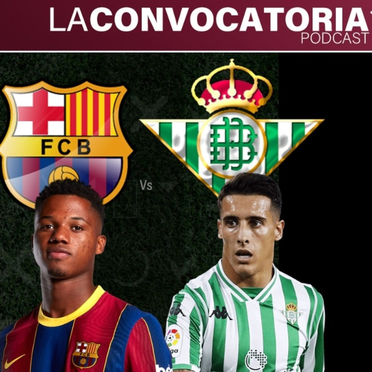 LA CONVOCATORIA 94: Postpartido del Barça 5 vs Betis 2 + Debate