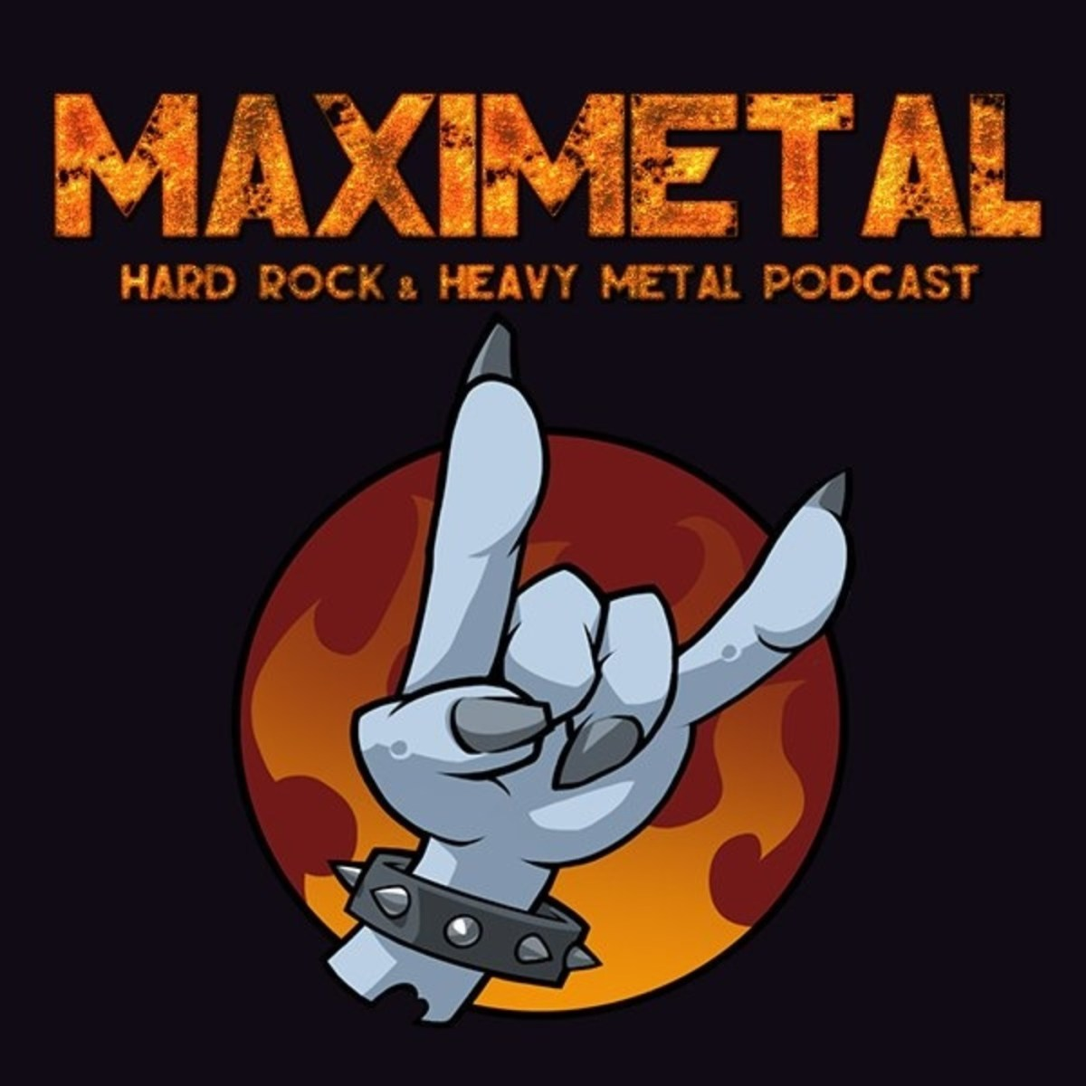 MAXIMETAL EXTRA 41 – 24 septiembre 2021 – Episodio exclusivo para mecenas