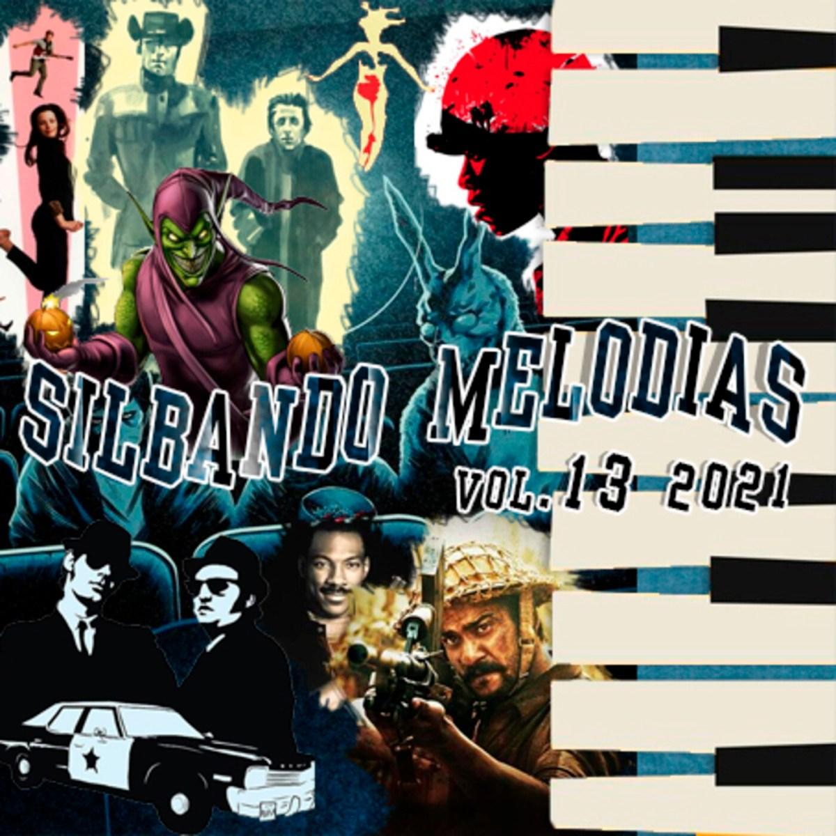 Silbando Melodías EPISODIO 13 (SEGUNDA TEMPORADA)