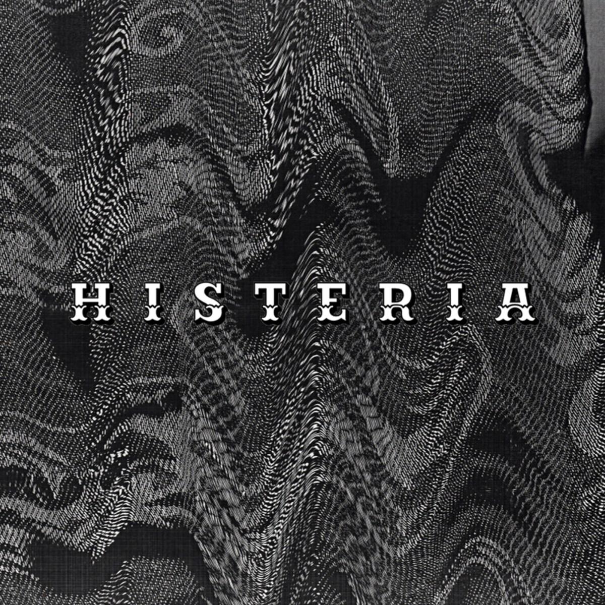 Histeria micro abierto vol. 31