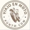 Logo de Viajo en Moto