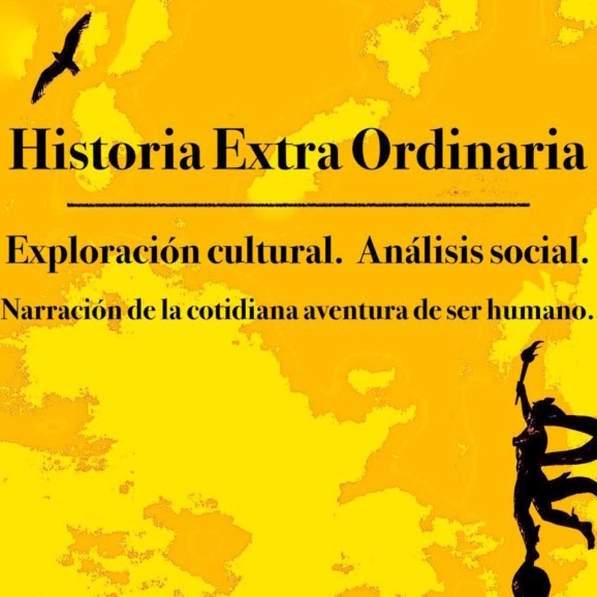Historia Extra Ordinaria