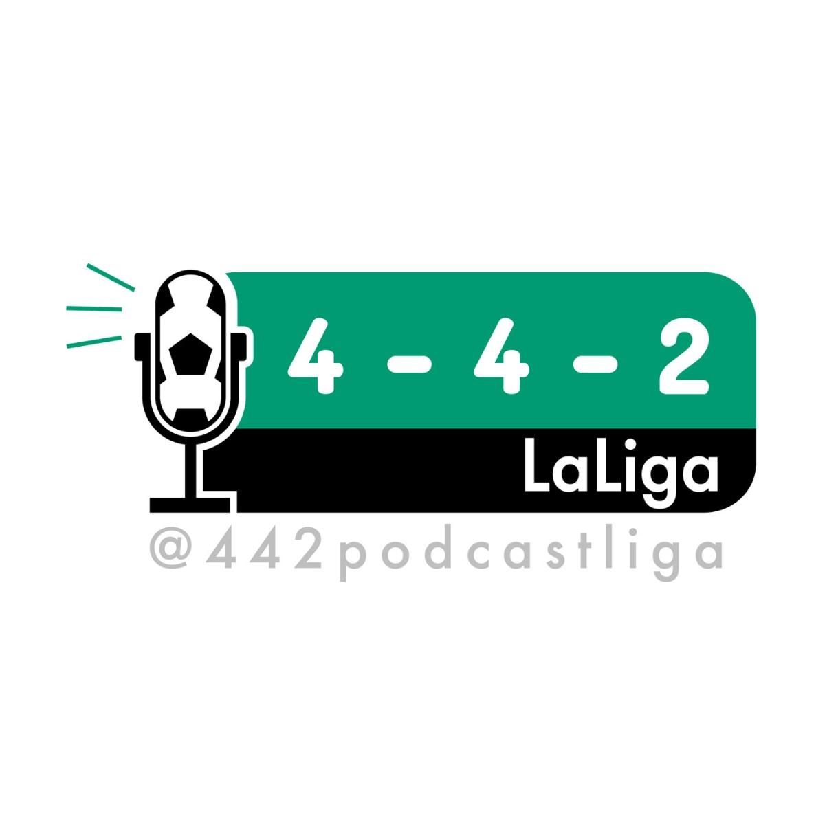 442 La Liga