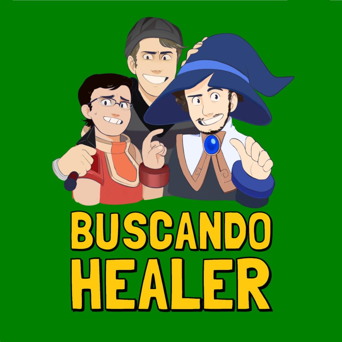 Buscando Healer